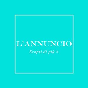 Annuncio, The White Rose Wedding Planner Milano