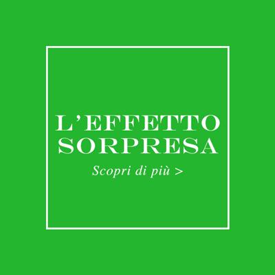 Effetto Sorpresa, The White Rose Wedding Planner Milano