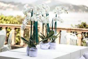 Fiori Nastri, The White Rose Wedding Planner Milano