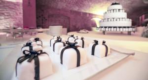 Wedding Cake, The White Rose, Wedding Planner Milano