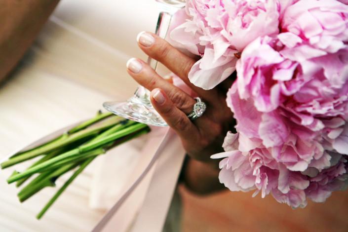Anello, The White Rose Wedding Planner Milano