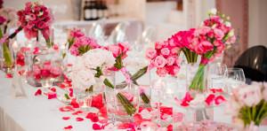 Wedding Planner Milano Fiori allestimento