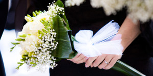 Bouquet, The Whit Rose Wedding Planner Milano