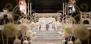 chiesa,design,matrimonio,wedding,planner,milano,italia,TheWhiteRose