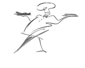 300€ (Washington Quota): Private Chef at Dammuso terrace