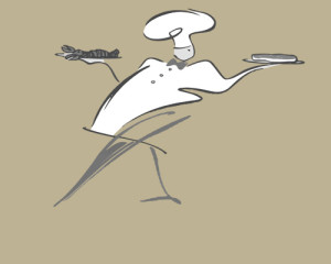 """400€: at two stars Michelin Restaurant """"Principe Cerami"""""""