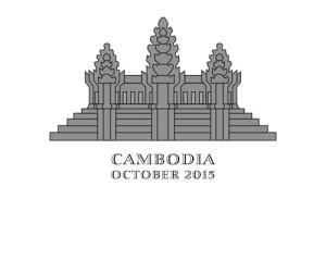 Open: next Honeymoon, Cambodia in October 2015