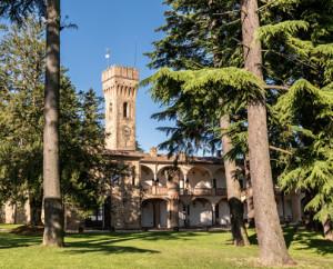 Rocca de' Ghislanzoni, Pavia