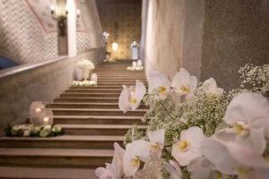 Castello Bolognini: Gli Interni