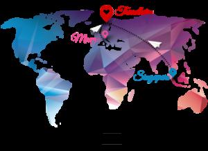 Map-V-y