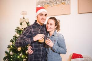 Alessandra & Mirko
