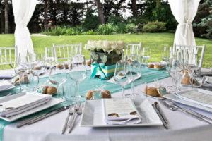 Villa Verganti Veronesi: Il Ricevimento