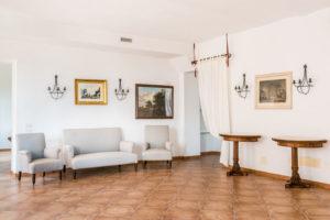 Borgo della Rocca: Le Camere