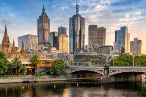 Melbourne-TWR