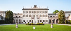 Location per matrimoni neoclassica in lombardia