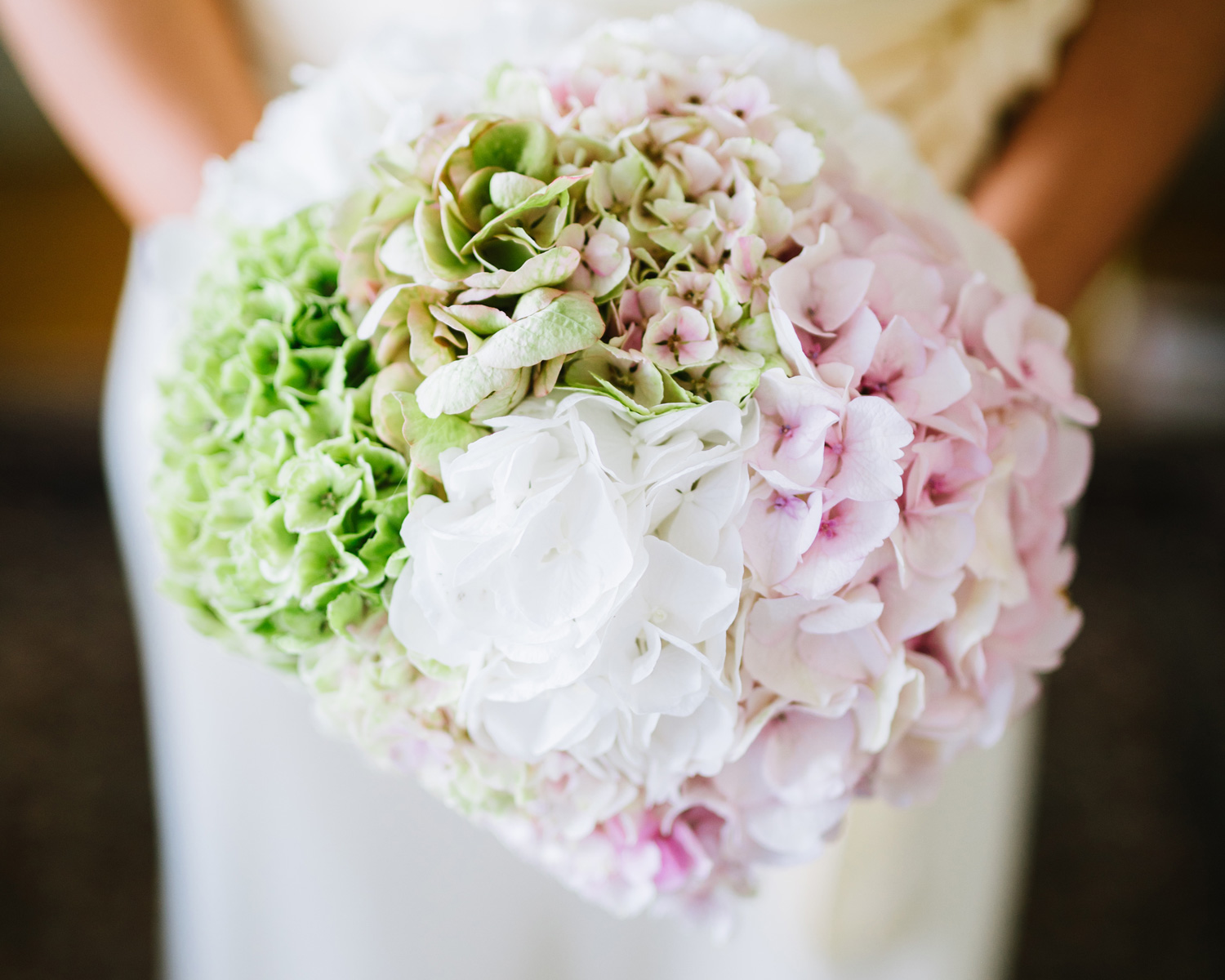 Bouquet Sposa Ortensie.Ma Real Wedding Planner Thewhiterose 2 The White Rose