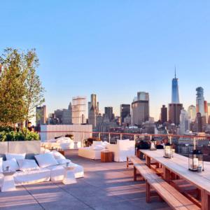 Rooftop per matrimoni destination wedding